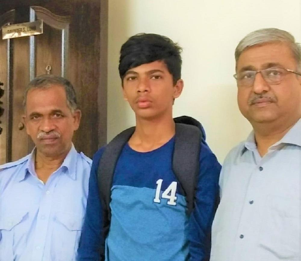 Shri Laxman Das Ji Aggarwal Memorial Scholarship – Jun 25, 2019