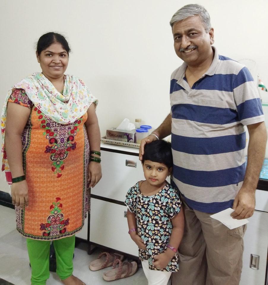 Shri Achal Jain Memorial Scholarship To Prasiddhi Prakash Majgaonkar – 6 July 2019