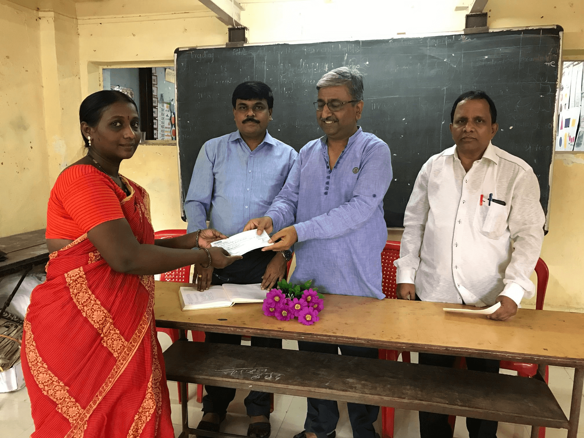 Shri Rampreet Singh Ji and Smt Lalmati Devi Ji Memorial Scholarship